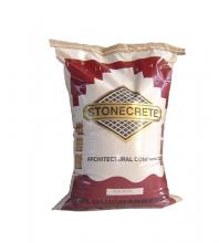 STONECRETE COLOUR HARDENER FOR STRENGTHENING, HARDENING AND COLOURING CONCRETE SURFACES AND OTHER CEMENT DERIVATIVES