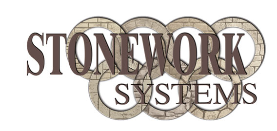 Stonework systems